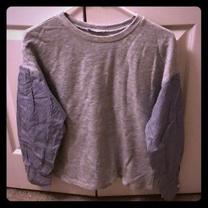 Zara Trafaluc hoodie